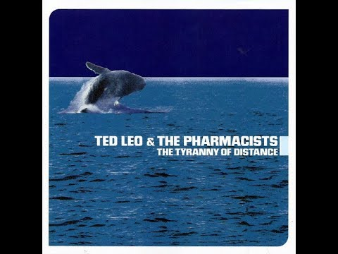 Ted Leo and the Pharmacists - The Tyranny Of Distance (Full Album)