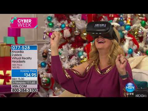 HSN | Electronic Gifts 12.03.2017 - 11 PM