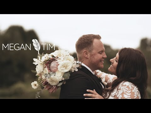 College Sweethearts' Wedding Video will Make You Cry & Laugh | Fun Lancaster wedding video
