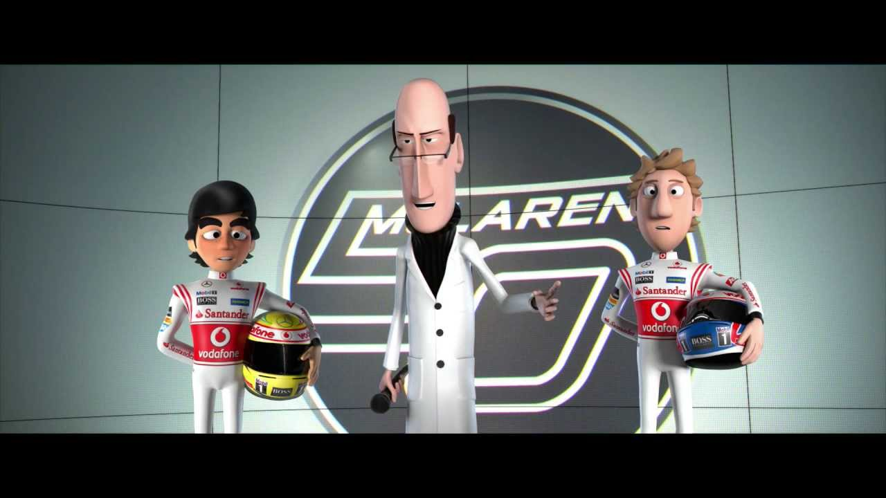 Tooned 50: Episode 1 - A Night To Remember - Motor Informed