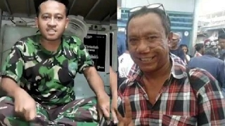 Video 6 Prajurit TNI Siap Ladeni Tantangan IWAN BOPENG [Versi Lengkap] download MP3, 3GP, MP4, WEBM, AVI, FLV Desember 2017