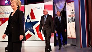 Fact or fiction? Taking a closer look at the Democratic debate