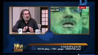 العاشرة مساء| وائل الرضوي احتفالات الشيعة بذكرى استشهاد الإمام الحسين غير مخالفة للقانون المصرى