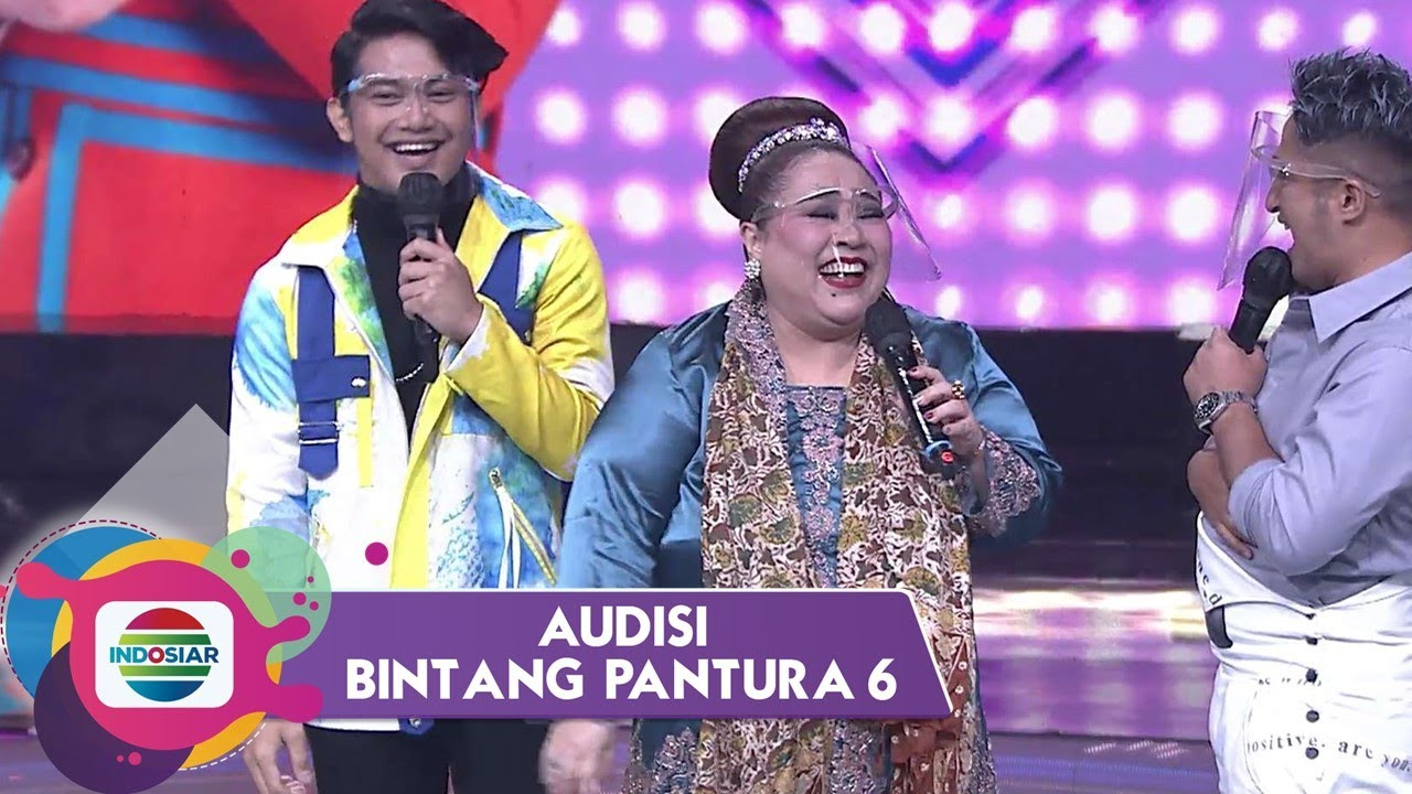 Download Ngakak!! Pipi Ajur Nunung Kembang Kempes Diajarin Garryn Nugraha (Kuningan) Beatbox!!