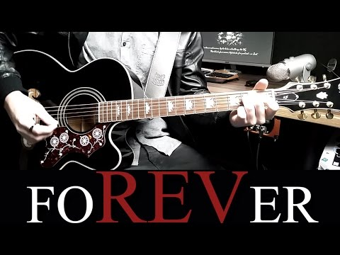 A7XNewsTV - So Far Away Cover / Avenged Sevenfold