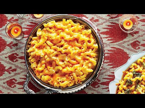 Best-Ever Macaroni And Cheese | Southern Living