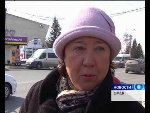 О маршрутках и автобусах спорили в омском горсовете
