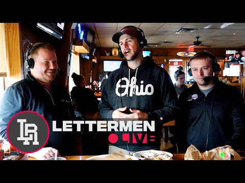 Lettermen Live: Ryan Day acts decisively, Buckeyes thrive in XFL, recruiting update