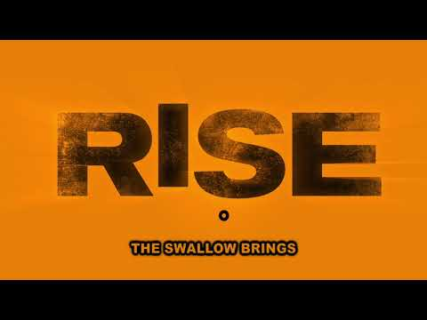 Rise Cast - The Song of Purple Summer (Lyric Video)