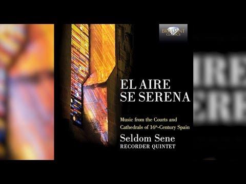 El Aire Se Serena (Full Album) played by Seldom Sene