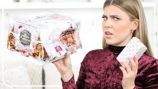 GLEICH wie letztes Jahr?! 😲😡essence Adventskalender 2018 - Adventskalender Unboxing 2018 | Coco