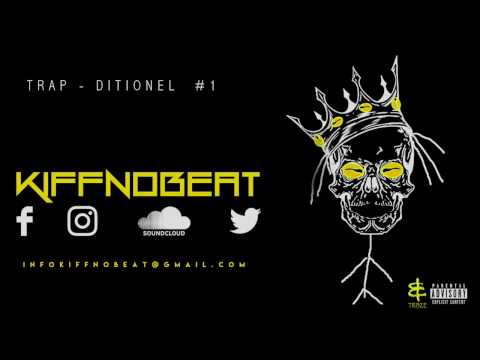 kiff no beat - Eh Allah (Audio) Trap-Ditionel #1