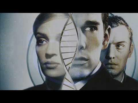GATTACA, OST - Michael Nyman (1997)