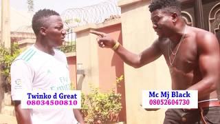EDO BOY VS YORUBA BOYMc Twinko Funny Comedy Videos