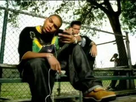 Back To The Crib (Remix) - Juelz Santana Ft. 50 Cent, Chris Brown