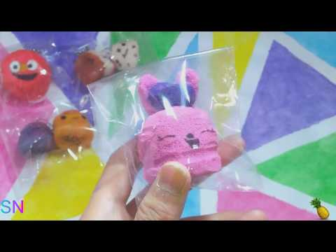 Homemade squishy collection Indonesia #8
