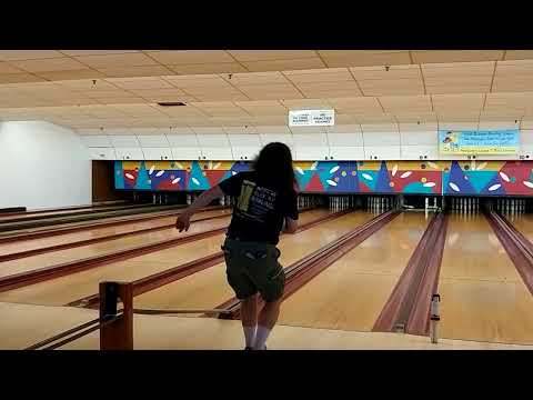 Impromptu Bowling @ Mason