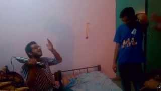 best funny video ATIF ASLAM DOORIE ROCK PERFORMANCE - Aligarh Muslim University