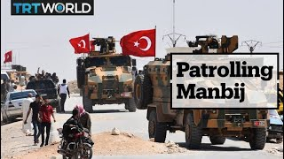 What's next for the Syrian city of Manbij after the US-Turkey agreement?