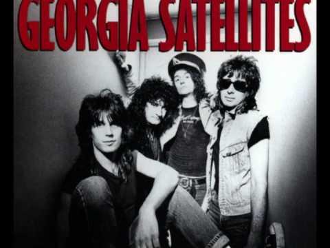 Georgia Satellites - Battleship Chains