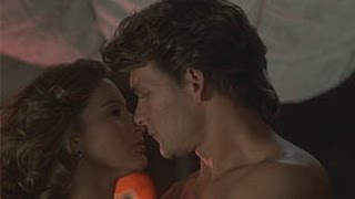 "Dirty Dancing - 10. ""Sensual Dance"""