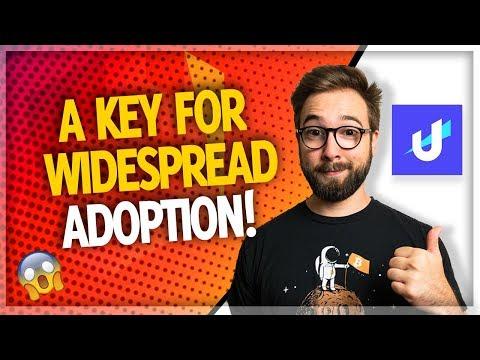 Blockchain: Decentralized Internet (Unstoppable Domains!)