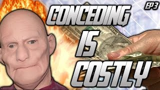 FIFA 14 CONCEDING IS COSTLY #3 - OOHHH DAYUUUM