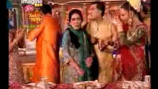 Rakhi Ka Swayamvar Episode 14 Luv kisses Rakhi