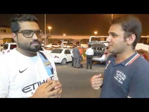 Azhar Vlogs - Engineer's Interview, How to find job in Dubai UAE Urdu Hindi Video.