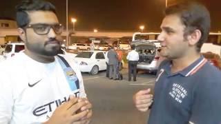 Azhar Vlogs - Engineer's Interview, How to find job in Dubai UAE Urdu Hindi Video.