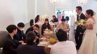 승진 & 혜림 결혼식