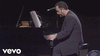 Billy Joel - Q&A: Alexander Joel Asks For One More Song (Nuremberg 1995)