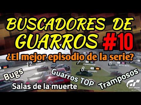 Gran Turismo Sport - Buscadores de Guarr0s # 10 | ¿El mejor episodio de toda la serie? | Guarr0 TOP thumbnail