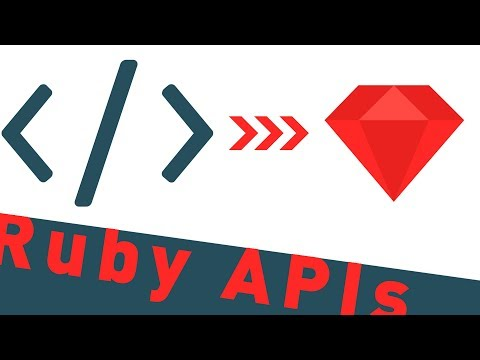 Introduction to API calls in Ruby