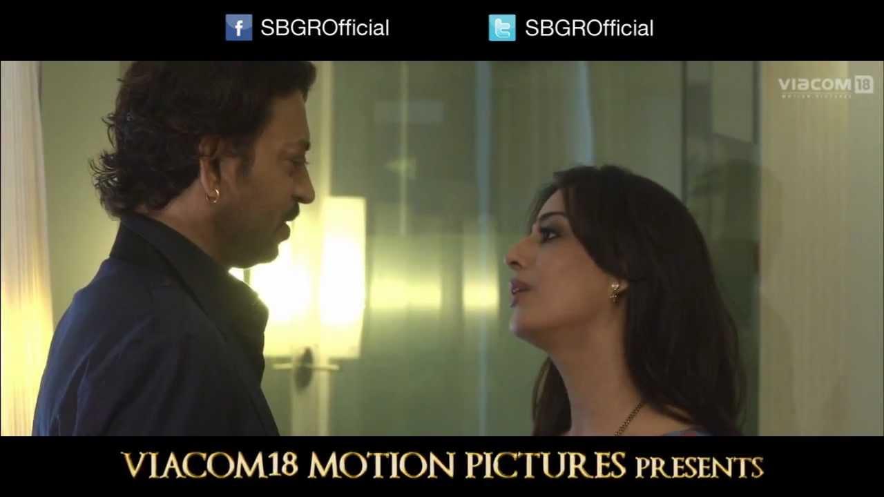 Download Biwi Aur Gangster ka Pyaar   Dialogue Promo   Saheb Biwi Aur Gangster Returns 2013