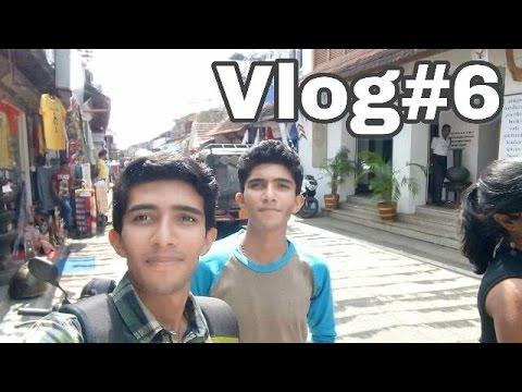 Jew town in Kochi vlog#6