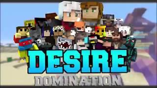 Desire UHC Season 8   Intro