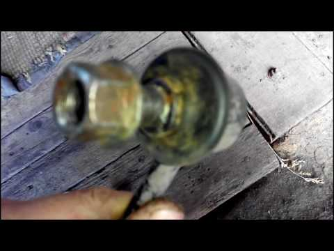 Стойки стабилизатора CTR - Смешные видео приколы