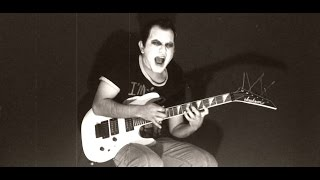 "Misfits Tribute - ""Dig Up Her Bones"" (Instrumental Guitar Cover Version)"