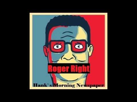 Roger Right - Hank