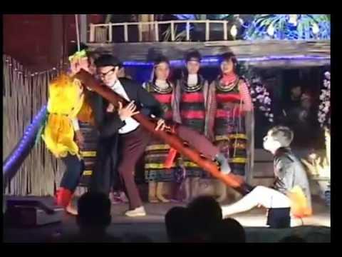 Trần Lâm noel 2012 đền thánh ninh cường