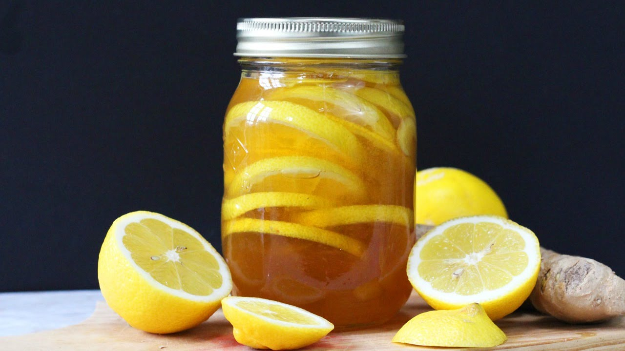 Jar of honey not for diabetics - 2 part 2