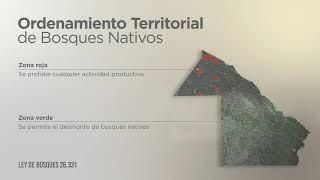 """Ordenamiento Territorial - """"El Impenetrable en Peligro"""""""