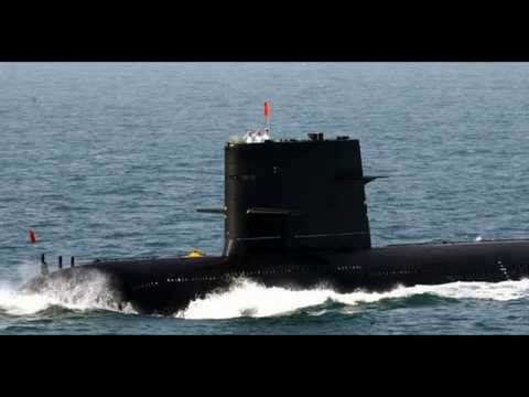 China Reportedly Completes 3 Advanced Nuclear Attack Subs