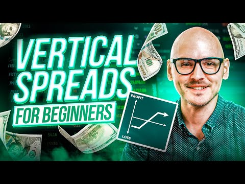 The Vertical Spread Options Strategies (The ULTIMATE In-Depth Guide)