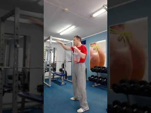Тренировка ММА #12 / MMA Training / #Shorts