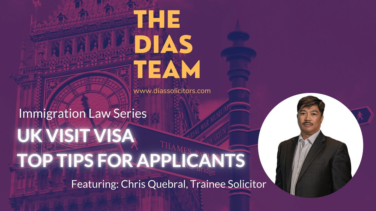 Top Tips for UK Visit Visa