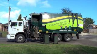 vuclip Baw Baw Recycling