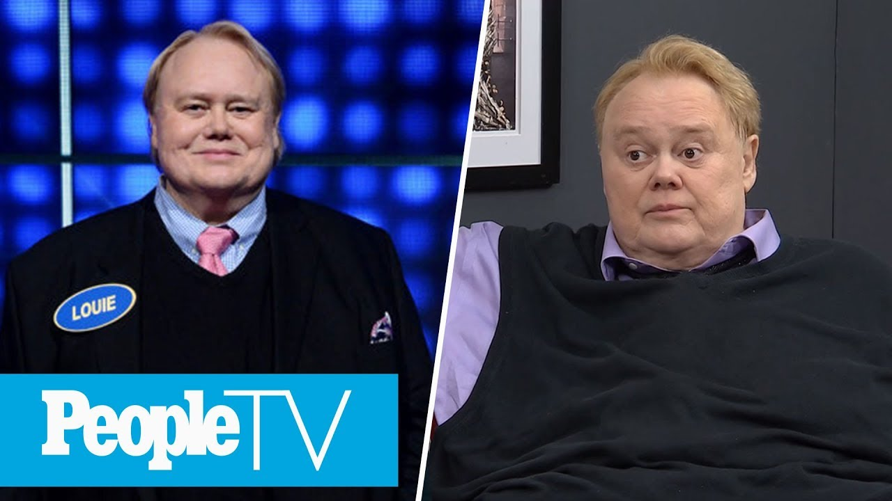 Louie Anderson Is The Reason People Get More Money On Family Feud | PeopleTV