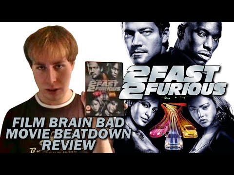 Bad Movie Beatdown: 2 Fast 2 Furious (REVIEW)